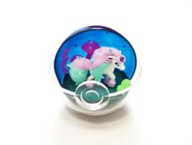 Pokémon Terrarium Ex Galar Ponyta