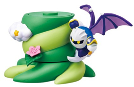 Kirby Tree in Dreams Meta Knight Re-ment