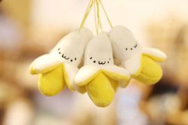 Banaan plushie