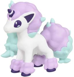 Pokémon Takara Tomy MonColle Galarian Ponyta