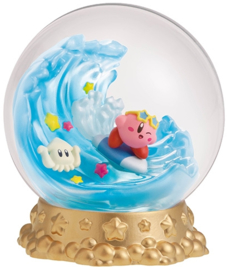 Kirby PuPuPu Seasons Surfing