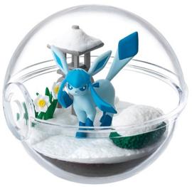 Pokémon Re-ment Four Seasons Glaceon