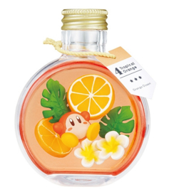 Kirby Pupupu Herbarium collectie Tropical Orange