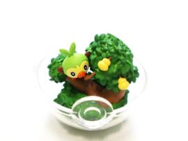 Pokémon Terrarium Ex Galar Grookey