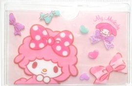 Pashoesje My melody Bow