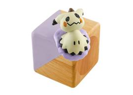 Pokémon hoekhanger Mimikyu Fuchipito Fuchi ni Pittori