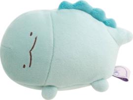 Sumikko Gurashi Sleepy Oyasumikko Tokage plush