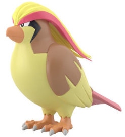 Pokémon Scale World Kanto 2 Pidgeot