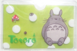 Pashoesje Totoro Mushroom