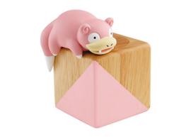 Pokémon hoekhanger Slowpoke Fuchipito Fuchi ni Pittori