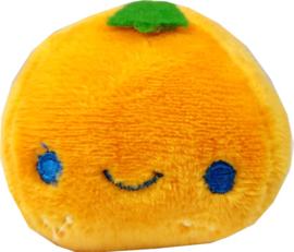 Sinaasappel fruit plush