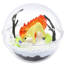 Pokémon Terrarium collectie 5 Ponyta