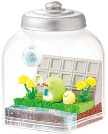 Sumikko Gurashi Weather Everyday Terrarium Soap Bubble