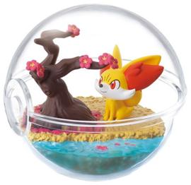 Pokémon Re-ment Four Seasons Fennekin