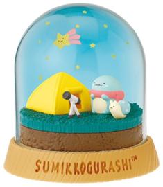 Sumikko Gurashi Weather Everyday Terrarium Shooting Star
