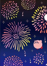 Kirby File folder insteekmap vuurwerk A4