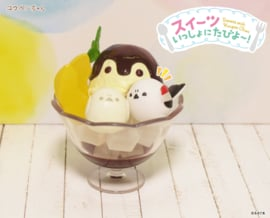 Koupen Chan Sweets Cream Puff Re-Ment