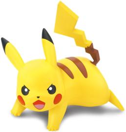 Pokémon Plamo Bandai Pikachu bouwpakket