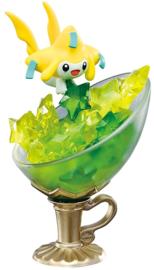 Pokémon Re-Ment Starrium Jirachi
