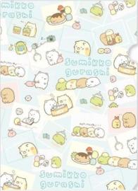 Sumikko Gurashi pictures file folder insteekmap