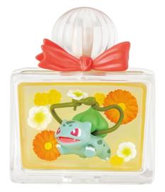 Pokémon Terrarium Collectie Petite Fleur versie 3 Bulbasaur