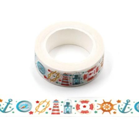 Zee thema washi tape