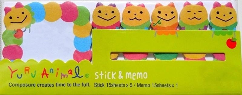 Sticky Notes Rups