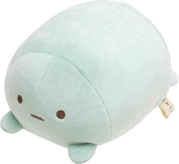 Sumikko Gurashi Super mochi Tapioca groene plush