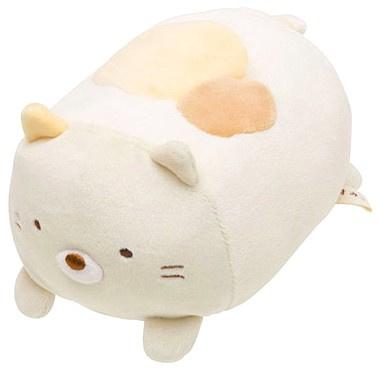 Sumikko Gurashi Super mochi Neko plush