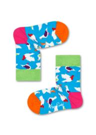 Happy Socks Kids Pigeon