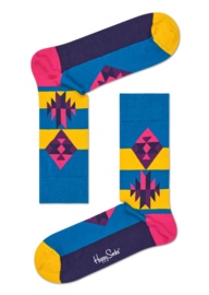 Happy Socks Inca Anniversary Sock