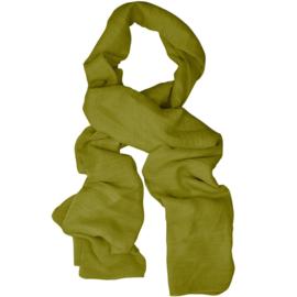 LOT83 Basic Sjaal Sun   Olive Green Colour 8