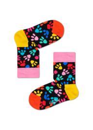 Happy Socks Kids | Pink Panther Pink Blueprint Sock