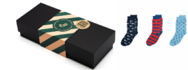 Alfredo Gonzales Special Edition, Fathers Day 3-Pack Giftbox