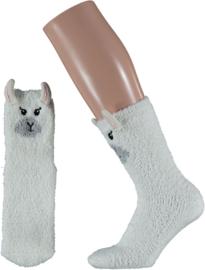 HomeSocks Dames Cosy Socks in Giftbag | Apalca