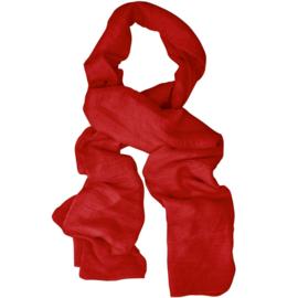 LOT83 Basic Sjaal Sun   Rood Colour 15