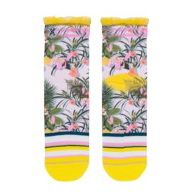 XPooos Dames Short Sock Naima 71024