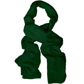 LOT83 Basic Sjaal Sun   Donker Groen Colour 2