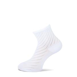 Marcmarcs Fashion Panty kousje 40 denier One Size wit