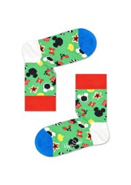 Happy Socks Kids | Walt Disney | Christmas Treemendous Sock