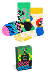 Happy Socks Kids | Walt Disney | 2-Pack Giftbox