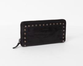Bag2Bag Dimas Zwart | Limited Edition Wallet