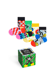Happy Socks Kids | Walt Disney | 4-Pack Giftbox