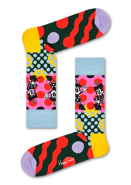 Happy Socks Walt Disney Minnie-Time