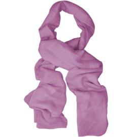 LOT83 Basic Sjaal Sun | Lila Colour 22