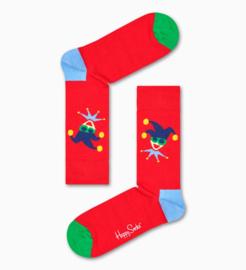 Happy Socks Carnaval Editie Jester Socks