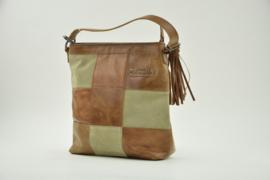 Bag2Bag Schoudertas - Shopper Lagos Uni