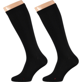 X-treme | Medical Compression Socks Zwart | 2-Pack
