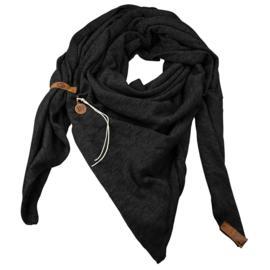 Lot83 Winter Sjaals en Omslagdoeken