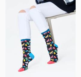 Happy Socks Milkshake Cow